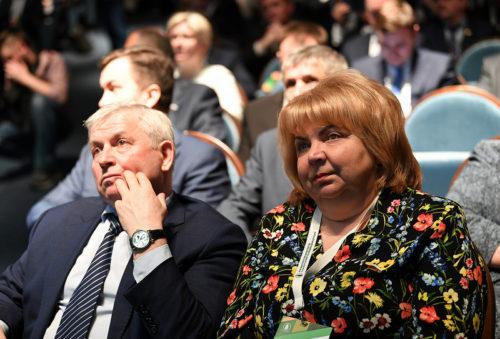 Игорь Руденя внёс предложения по развитию сельского хозяйства Центрального Нечерноземья на итоговом заседании Коллегии Министерства сельского хозяйства РФ