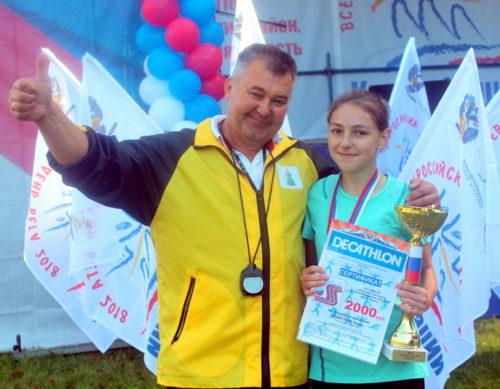 В Тверской области назвали лучшие муниципалитеты по организации физкультурно-оздоровительной и спортивной работы