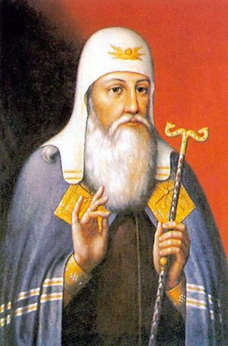 Тверская земля - родина первого русского патриарха Иова