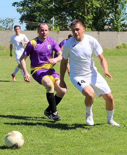 Большой футбол придёт в Старицу