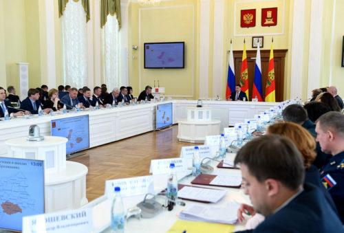 7 новых школ и 13 детских садов планируется построить в Тверской области по национальному проекту «Образование»