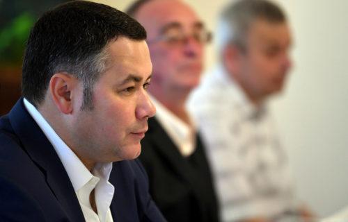 В Верхневолжье возобновят Доску почёта Тверской области