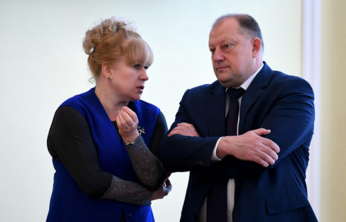 Многодетные семьи Тверской области смогут получить льготу на оплату вывоза твёрдых коммунальных отходов без лишних справок и заявлений