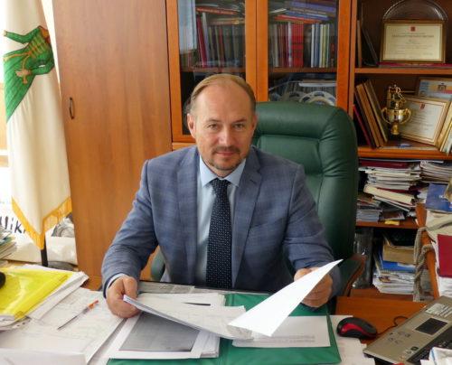 Сергей Журавлёв: Снижение госдолга региона положительно сказывается на муниципальных бюджетах