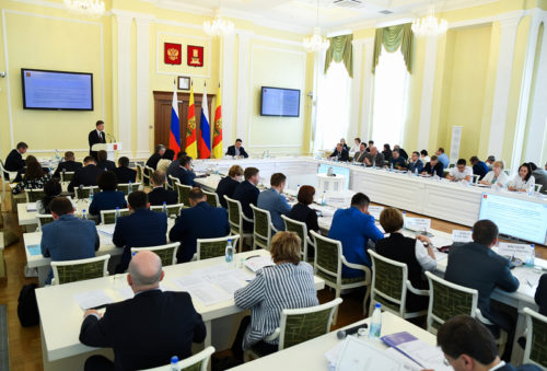 В Тверской области откроют 7 новых филиалов МФЦ