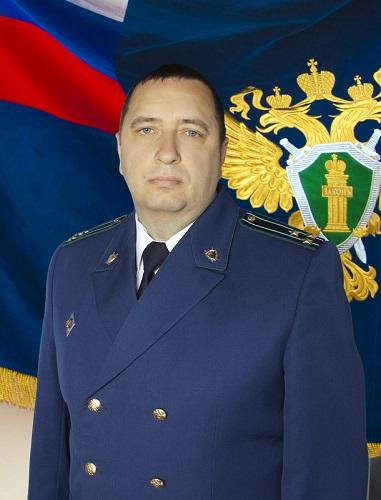 Прокурор района проведёт личный приём граждан в деревне Берново