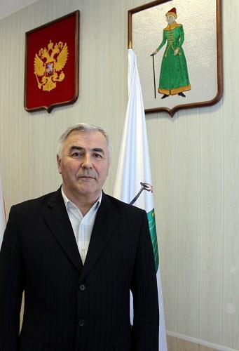 Анатолий Павлович Тяпкин