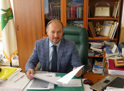 Сергей Журавлёв: ТВЗ является флагманом промышленности Тверской области