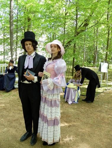 6 июня - День русского языка, Пушкинский день России