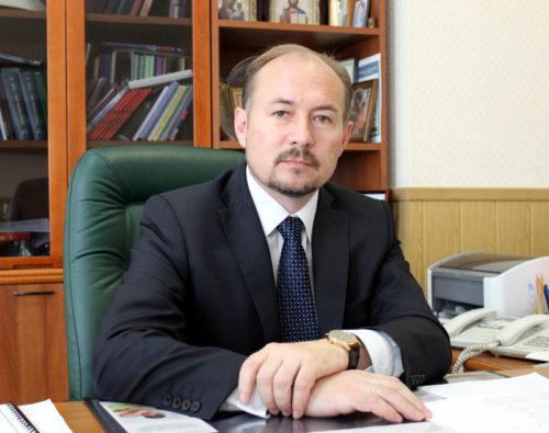 Сергей Журавлёв о соглашении с Роскосмосом: «Игорь Руденя договорился о сотрудничестве с очень важным партнёром»