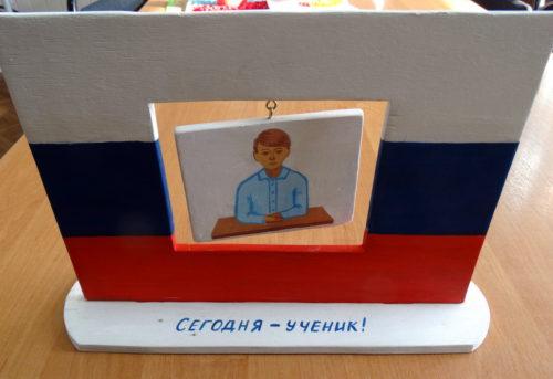 Старицкие ребята на конкурсе «Наш выбор - будущее России» стали победителями во всех номинациях
