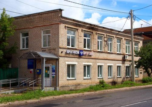 Тверской филиал Почты России сообщает о режиме работы в День России