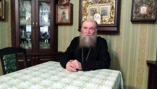 Благочинный Торжокского и Старицкого округа протоиерей Николай Алексеев подвёл краткие итоги года