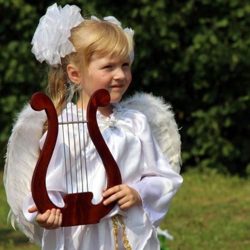В Бернове проходит фестиваль «Души преображения лира»