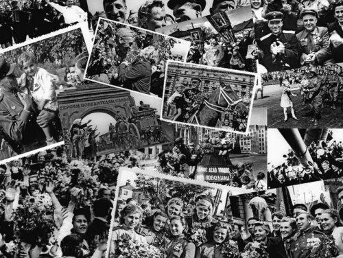 Жители Тверской области могут внести свой вклад в реализацию международного проекта «Лица Победы»