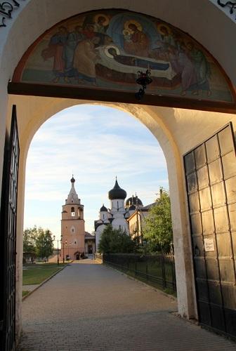 Исполняющим обязанности наместника Свято-Успенского монастыря назначен иеромонах Паисий (Новоженов)