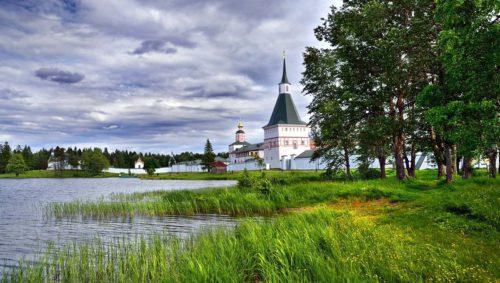 Паломнический центр приглашает в увлекательные путешествия