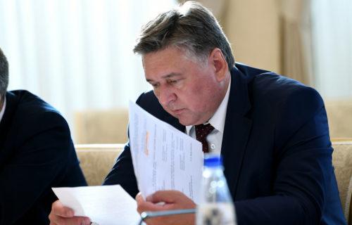 Игорь Руденя: новую модель пассажирских перевозок планируется запустить в Тверской области в 2020 году