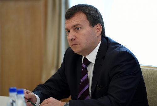 Заместителем Председателя Правительства Тверской области назначен Артем Ажгиревич