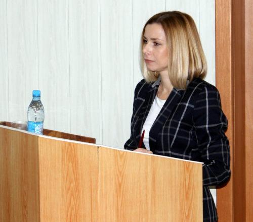 Ольга Лупик: Наш регион лидирует по валовому сбору льна-долгунца в ЦФО