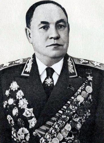 Маршалу Захарову