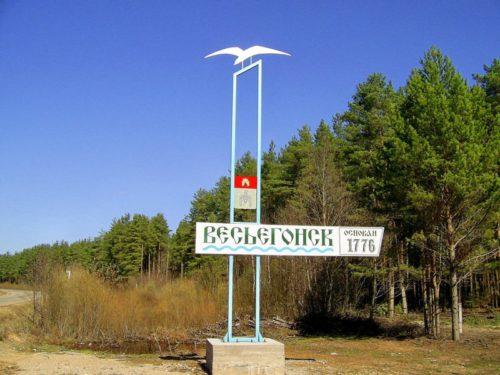 Оптика «Ростелекома» пришла в Весьегонск
