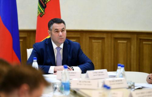 Поручение Игоря Рудени по вопросам поддержки детей-сирот отмечено в рейтинге «Губернаторская повестка»