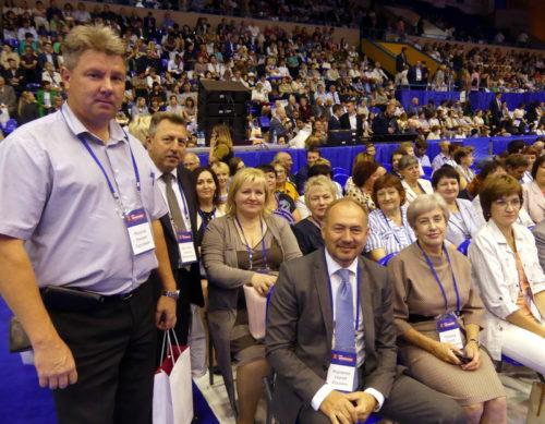 В Форуме муниципальных образований Тверской области примут участие более 3500 делегатов