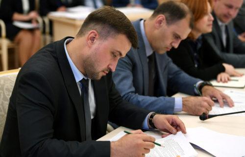В Тверской области определён состав подарочного набора для новорождённых