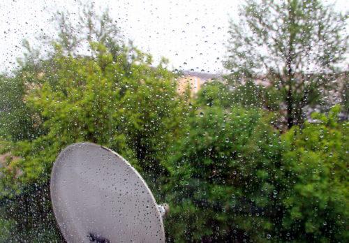 Подожди… Опять дожди!