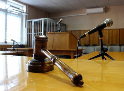 Житель Старицкого района осуждён за угон автомобиля