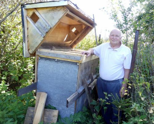 Пчеловедение… по Муратову