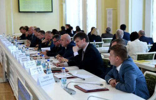 В Тверской области в 2019 году по национальному проекту «Жильё и городская среда» благоустраиваются 56 дворов и 92 общественных пространства