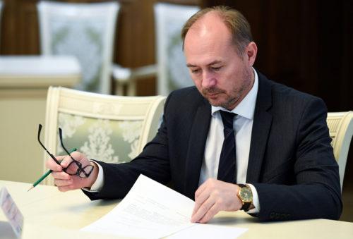 Сергей Журавлёв: Тверская область становится все более привлекательной для инвесторов