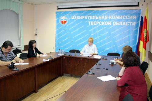 В Тверской области по предварительным данным явка на выборах в Единый день голосования превысила 27%