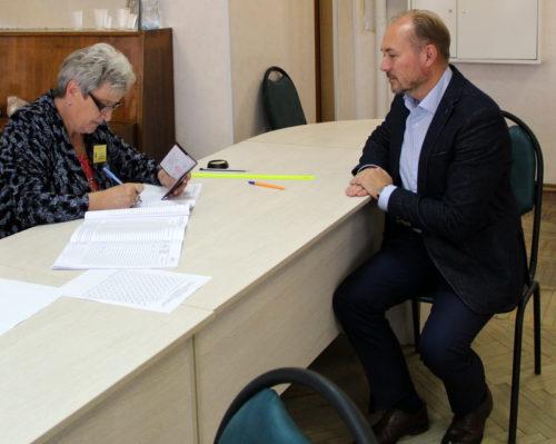 Сергей Журавлёв: «Результаты выборов нас не удивили»