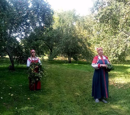Культуру и туризм обсудили в музее А.С.Пушкина в селе Берново