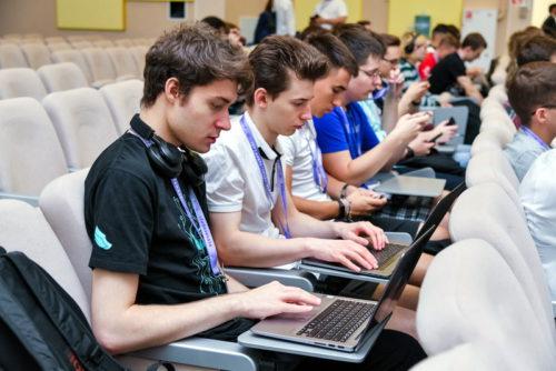 «Ростелеком» предлагает тверским школьникам построить сеть киберзащиты для умного дома и получить 100 баллов за ЕГЭ