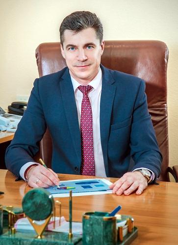 Вячеслав Воеводин назначен управляющим Отделением ПФР по Тверской области