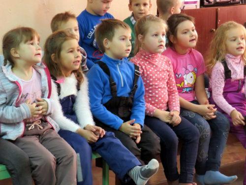 Весело и пользой прошли дни осенних каникул в Центре дополнительного образования