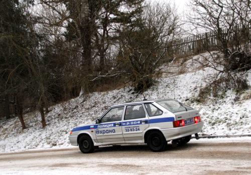 Сотрудники полиции раскрыли кражу имущества из дачного дома