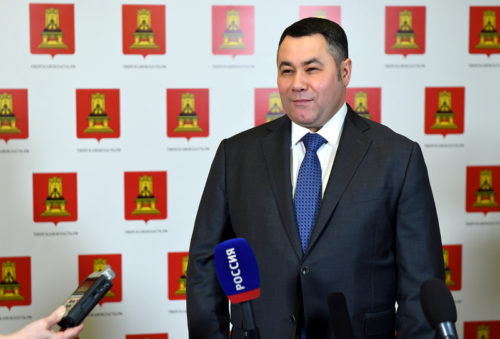 Пресс-конференцию Губернатора Игоря Рудени по итогам 2019 года можно будет посмотреть в прямом эфире