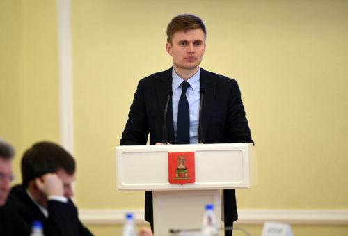 Игорь Руденя: объёмы реализации адресной инвестиционной программы по сравнению с 2016 годом увеличены в 9 раз