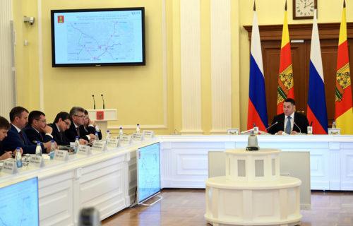 Инициатива Игоря Рудени по увеличению поддержки предприятий АПК и фермеров отмечена в рейтинге «Губернаторская повестка»