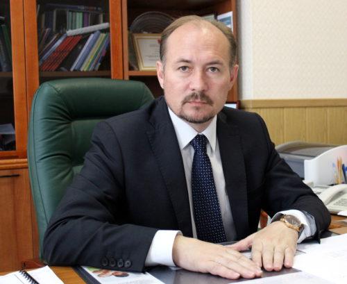 Обращение главы Старицкого района С.Ю.Журавлёва к жителям