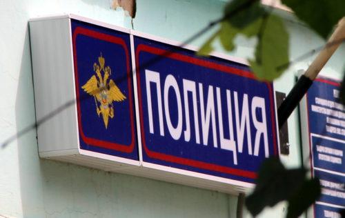 Полиция установила личность вандала, совершившего преступление на Аллее Героев