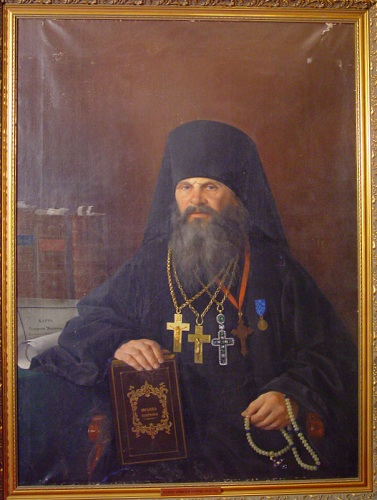 К 225-летию Валаамского игумена Дамаскина