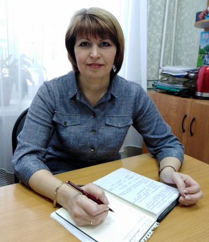 Татьяна Керничишина: «Дети - наше будущее!»