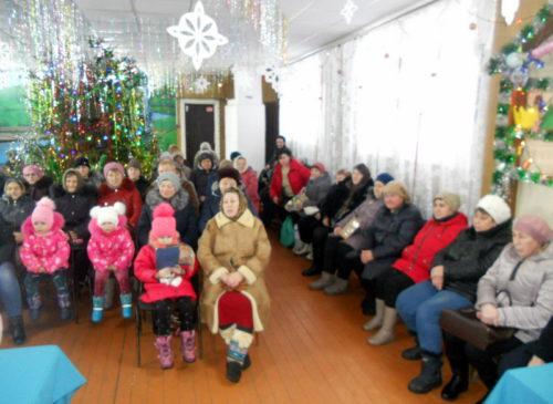 В 2020 году сельское поселение «Луковниково» планирует принять участие в ППМИ