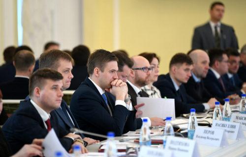 Игорь Руденя: в Тверской области до 2026 года расселят более 5100 человек из аварийного жилья площадью почти 90 тысяч квадратных метров